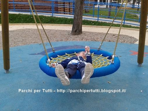 Parco giochi per me e per te