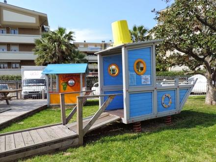 Pescara: parco dei sogni
