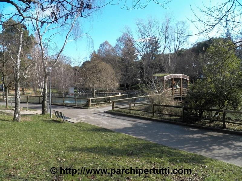 Riccione – Parco della Resistenza