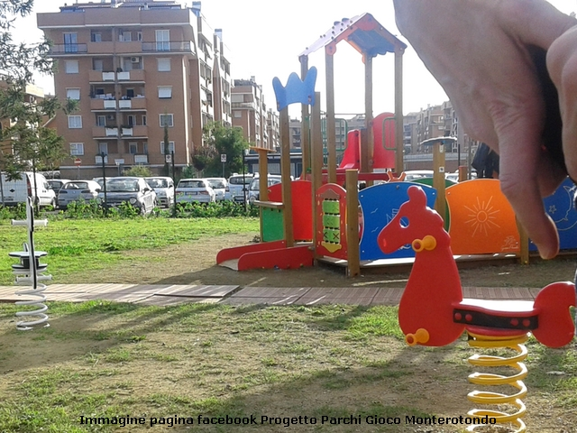 Quando il parco inclusivo non è accessibile…
