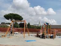 Ardea, a giorni il primo parco giochi inclusivo