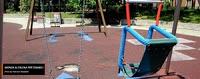 """Monza: ecco le altalene """"inclusive"""" in tre giardini pubblici della città"""