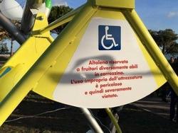 Riflessioni sulla visione della persona con disabilità