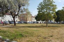 Rimini, via i giochi per i bimbi