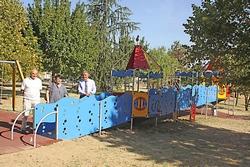 Cesena: completati lavori in vari parchi e giardini