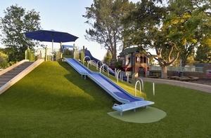 Magical Bridge Playground – accessible & inclusive playground