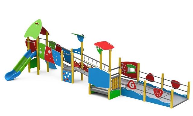 Oltre 50 aree gioco a Empoli e nelle frazioni