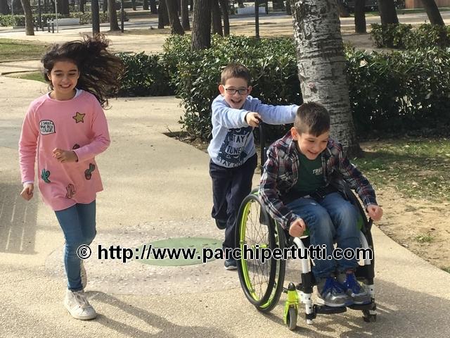 20/11/2017 Giornata internazionale diritti dell'infanzia e adolescenza