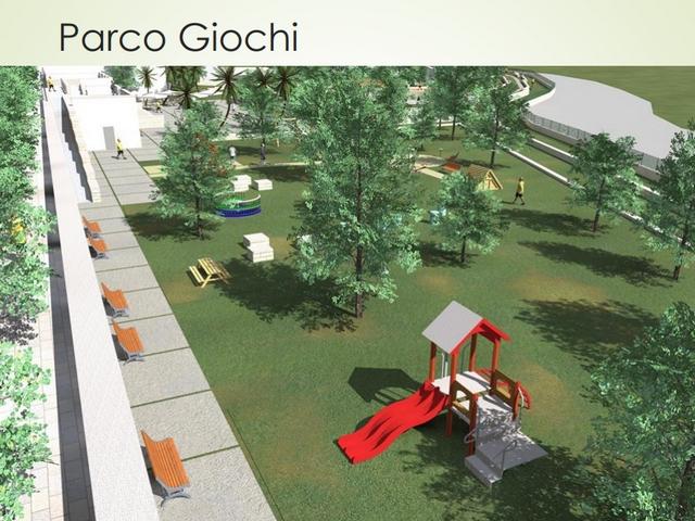Grottaglie un parco per tutti
