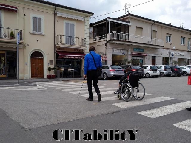Cos'è l'accessibilità?