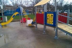 Nuovo parco inclusivo a Carpi