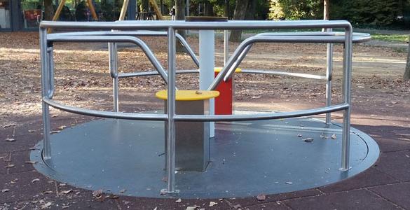 Parco inclusivo a Maranello