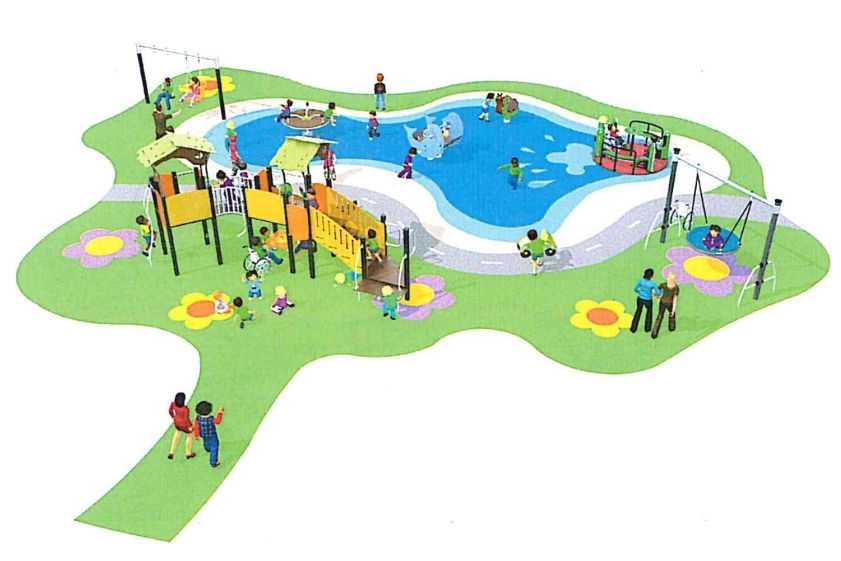 Empoli: un parco per tutti