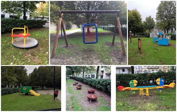 Como, nuovo parco inclusivo?