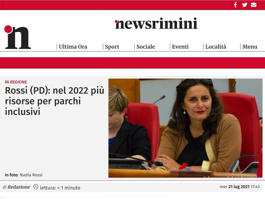 Fondi per realizzare aree gioco inclusive in Emilia Romagna